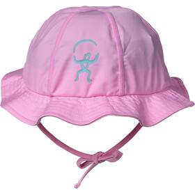 Isbjörn Sun Hat Småbørn, pink